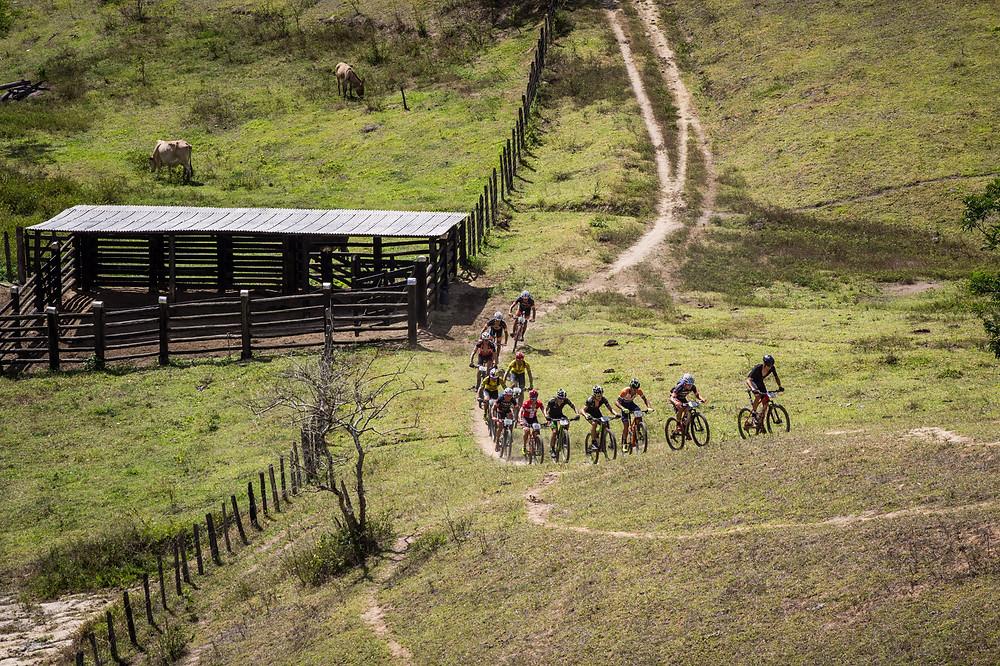 zera o pico / Fábio Piva - Brasil Ride