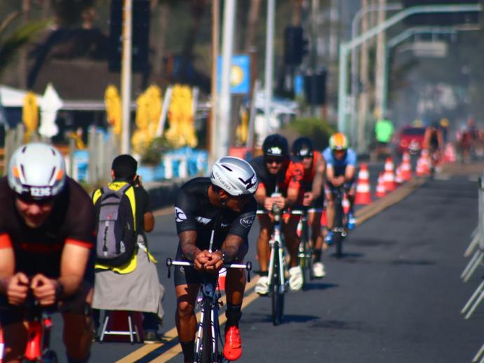 Ironman 70.3 Rio de Janeiro abre série de eventos com atenção aos protocolos de segurança