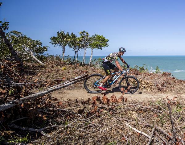 Roel Paulissen na Brasil Ride em 2016 (Fabio Piva / Brasil Ride)
