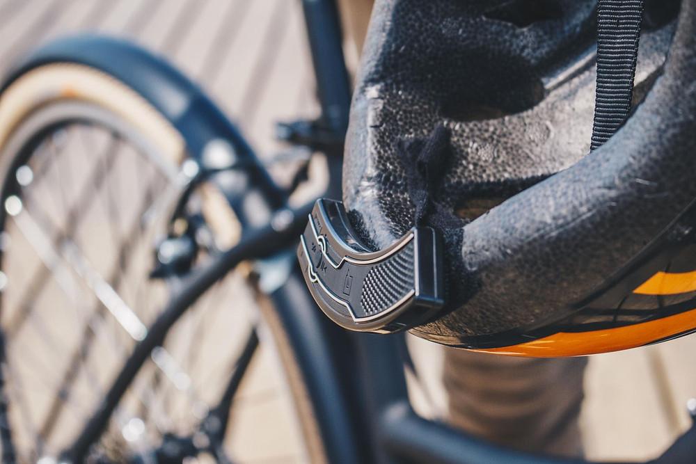 Bikesound preso ao capacete / Divulgação
