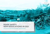 UCI publica guia para a segurança do ciclista em eventos de ciclismo de estrada