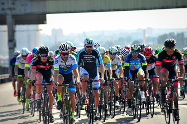 4º Volta Ciclística Internacional de Guarulhos  (Divulgação)