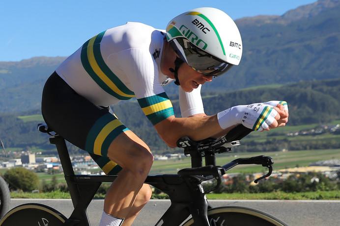 Mundial de Ciclismo de Estrada UCI: Rohan Dennis conquista o Contra-relógio Individual