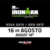 Coronavírus: Ironman Brasil é adiado para agosto
