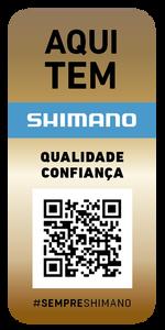 Selo Ouro para as bikes com todos componentes Shimano / Divulgação