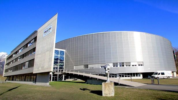 Centro Mundial de Ciclismo da UCI / Divulgação