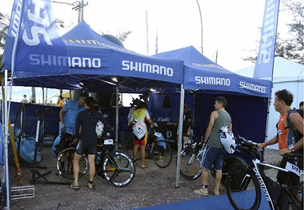 Suporte Neutro no 70.3 do Rio de Janeiro / Márcio de Miranda - Planeta da Bike