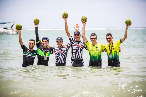 Brasil Ride: Santander é o novo patrocinador da competição