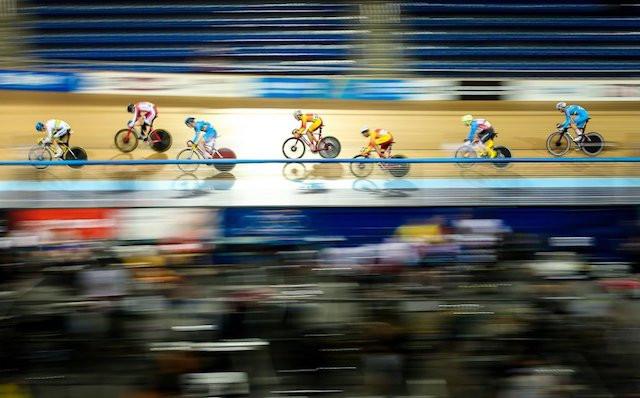 Mundial de Paraciclismo de Pista Rio-2018 terá 48 medalhistas paralímpicos