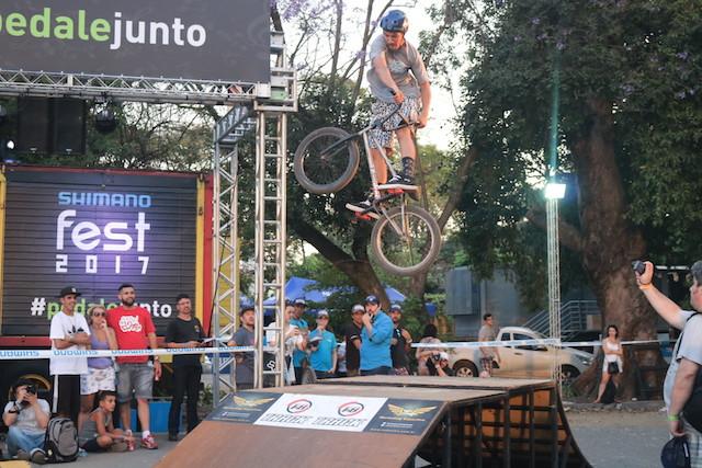 Demo de BMX / Márcio de Miranda
