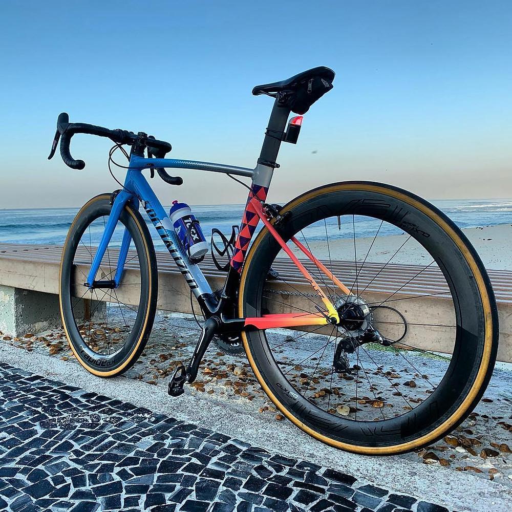 Allez Sprint é uma das bike do WT / Divulação