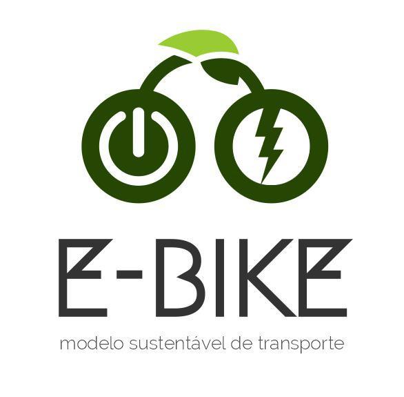 Logo do evento e-Bike