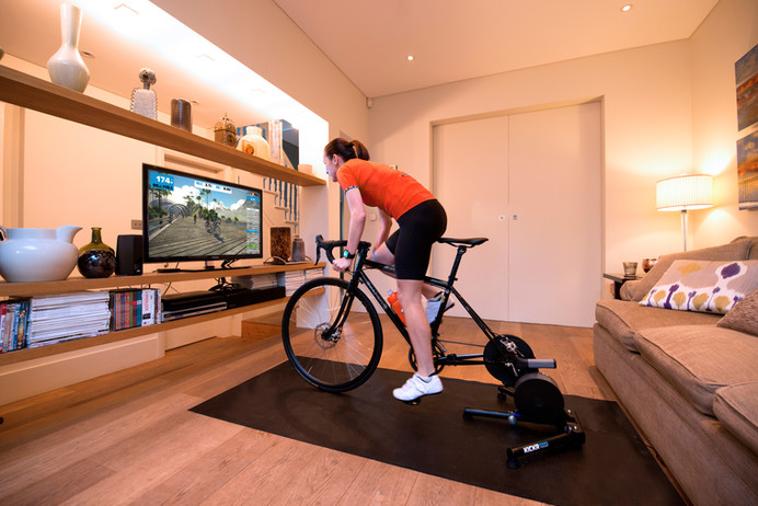 Gameficação do ciclismo se torna realidade em meio a pandemia mundial