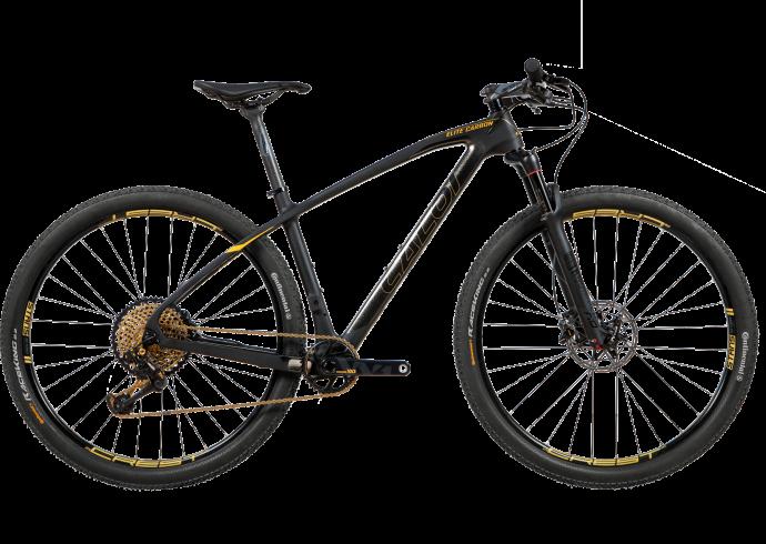 MTB domina a produção de bikes no PIM / Divulgação