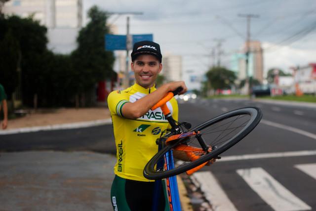 Andriatto é o destaque da equipe de RP / Divulgação