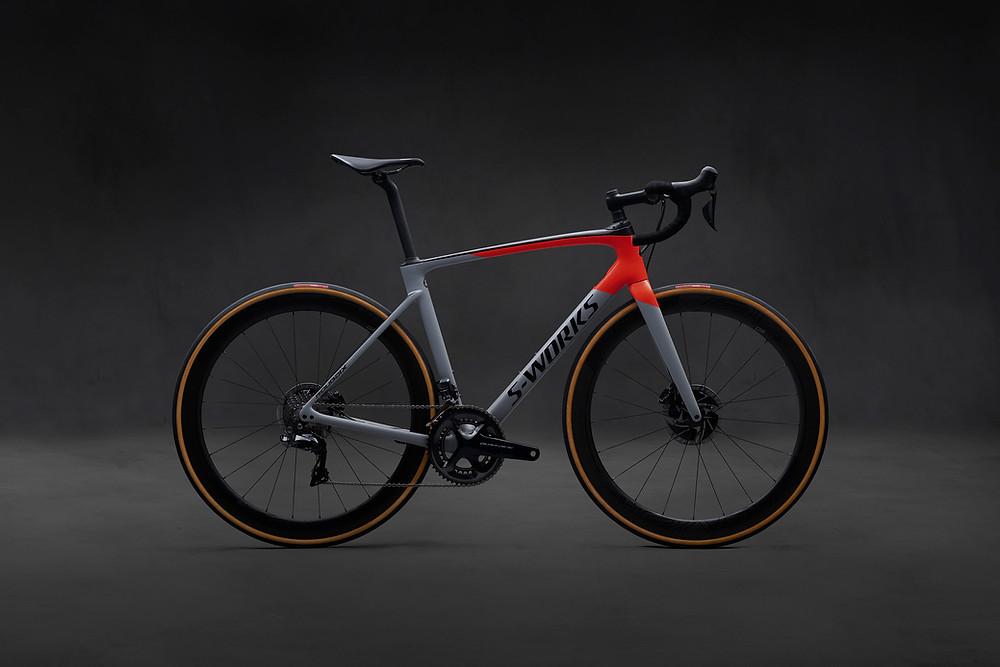 A estreia será na 117ª edição da Paris - Roubaix / Divulgação
