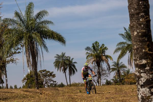 Mario Veríssimo no Pré-Mundial em 2018 (Wladimir Togumi / Brasil Ride)
