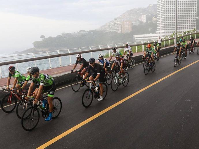 GFNY Brasil promove treino aberto no próximo domingo