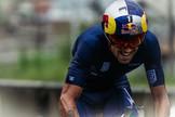 De olho no bicampeonato, Igor Amorelli encara forte concorrência no Ironman Brasil