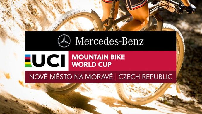 Coronavírus: Copa do Mundo de Mountain Bike de Nove Mesto na Morave (República Tcheca) é adiada e a