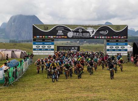 Brasil Ride dá a 'largada promocional' às inscrições da edição de 2021, no Extremo Sul da Bahia