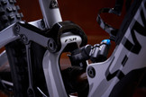 Specialized Enduro: modelo totalmente reformulado com novo chassi que oferece mais velocidade, contr