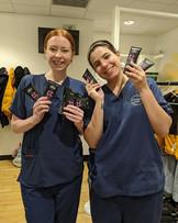 Coronavírus: Muc-off distribui Chamois Cream para profissionais que estão na linha de frente no Rein