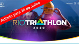 Federação de Triathlon do Rio de Janeiro adia primeira etapa do Estadual por causa do Coronavírus