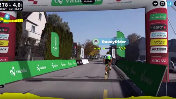 Tour de Suisse: as melhores equipes do mundo se inscrevem na série de corridas The Digital Swiss 5