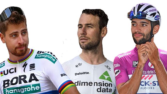 Tour de San Juan 2019 terá Sagan e Cavendish. Gaviria é dúvida
