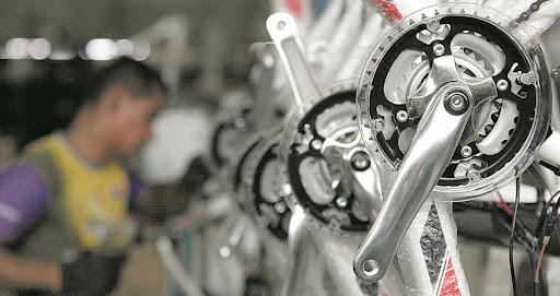 Abraciclo: setembro se torna até o momento, o melhor mês do ano na fabricação de bicicletas