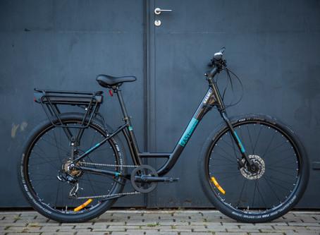 """Caloi E-vibe Easy Rider e E-vibe Urbam, as novas bikes """"eletrizantes"""" da marca"""