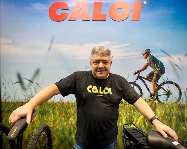 Cyro Gazola VP de bicicletas da Abraciclo / Divulgação