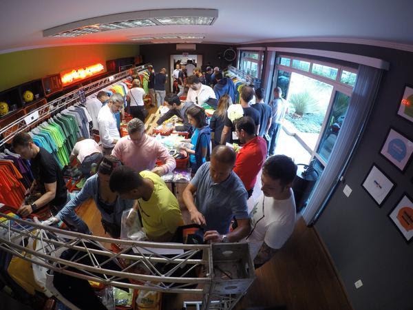 Projeto Monike Azevedo será contemplado com parte da arrecadação do 3º Bazar Solidário IronmanBrasi