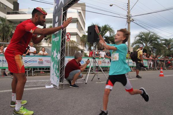 Ironkids reunirá, mais uma vez, crianças em Florianópolis