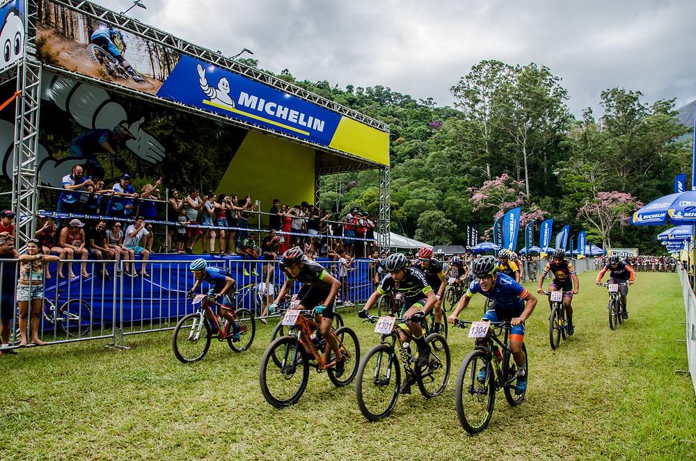 CIMTB em Itaipava / Márcio de Miranda - Planeta da Bike