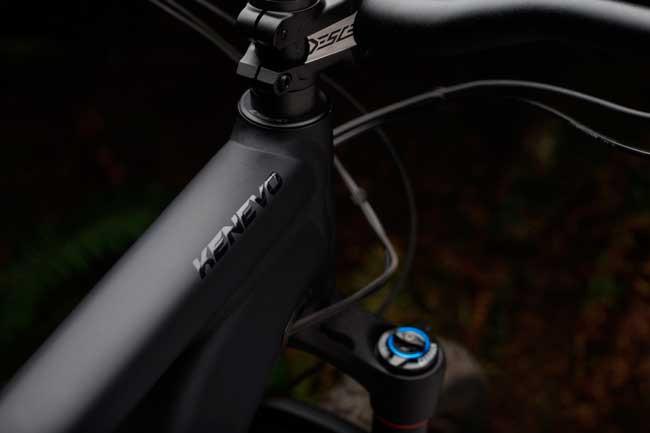 E-MTB: Specialized apresenta a nova Kenevo para enduro e downhill