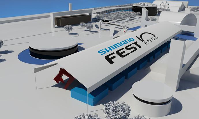 Shimano Fest: principais fabricantes de bicicletas confirmam participação e lançamentos no evento
