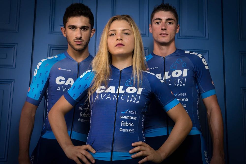 Pedro (esq), Marcela e Edson / Divulgação
