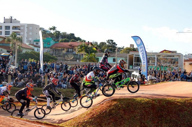 BMX Racing 2018 / Wesley Kestrel/CBC