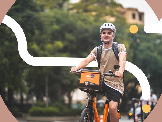 Dia Mundial Sem Carro: Strava e Tembici terão desafio de pedalada