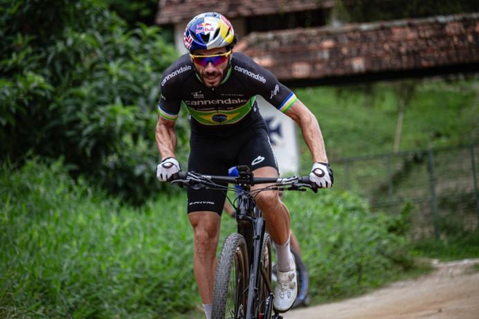Cape Epic: de olho no título, Henrique Avancini encara principal ultramaratona de mountain bike 'emb