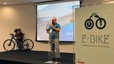 Shimano apresenta linha STEPS noE-Bike - modelo sustentável de transporte