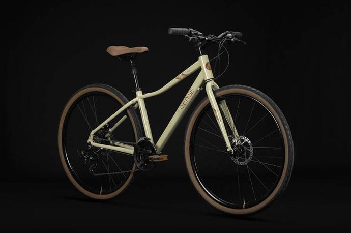 Polo Industrial de Manaus (PIM) produz mais de 56 mil bicicletas em janeiro