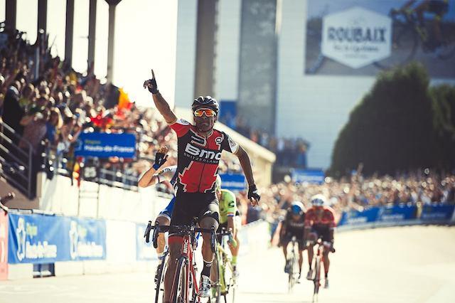 106ª edição da Paris-Roubaix vai acontecer no próximo domingo