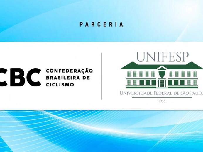 Universidade Federal de São Paulo (UNIFESP) e a CBC firmam parceria