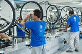 Coronavírus: produção de bicicletas registra queda de 81,4% em abril