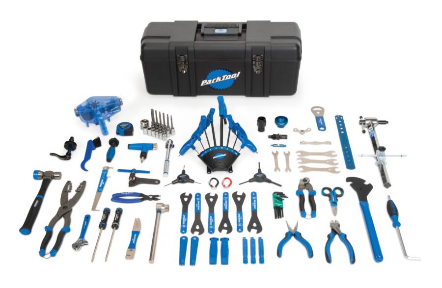 Novo kit Park Tool / Divulgação