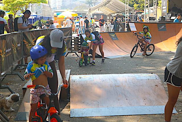 Arena Kids do SF / Márcio de Miranda - Planeta da Bike