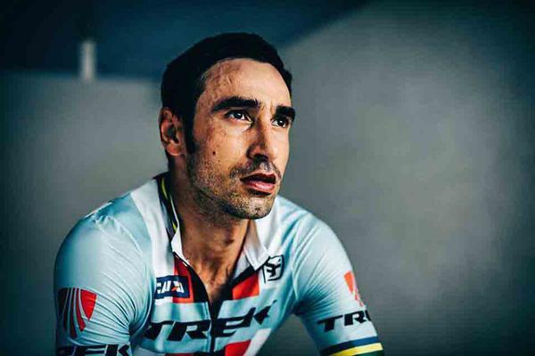 O atleta e organizador, Ricardo Pscheidt / Divulgação